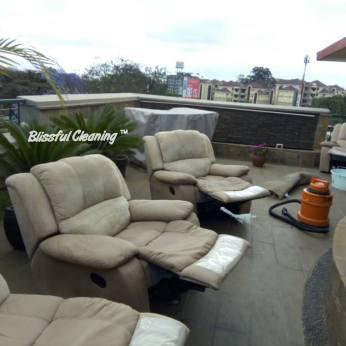 recliner seats 2