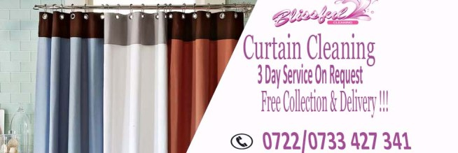 Curtain Cleaning Ad 1